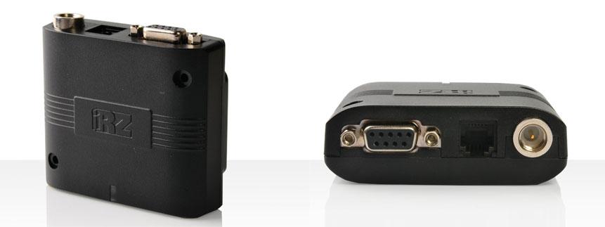 GSM модем iRZ MC52PU